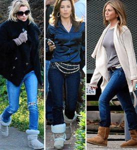 celebrities-ugg-boots