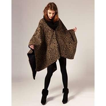 leopard-print-poncho