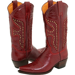 red-cowboy-boots
