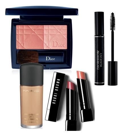 4 Must Have Splurge Makeup Items
