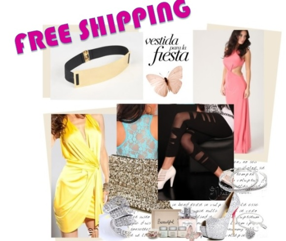 free shipping envious fashions