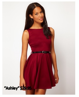 maroon-dress-envious-fashion