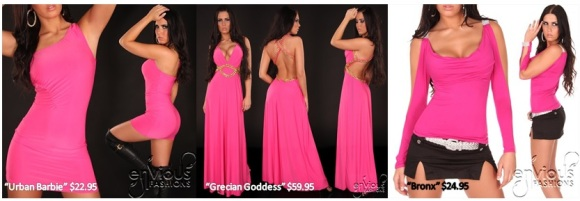 pink-dresses-envious-fashions