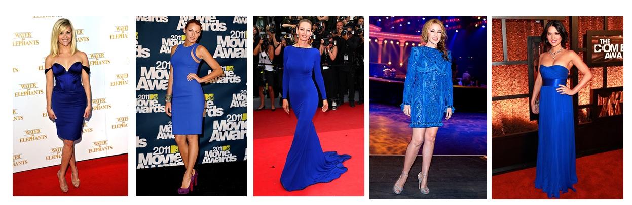 Cobalt Color Dress Cobalt-blue-celebrity-dresses
