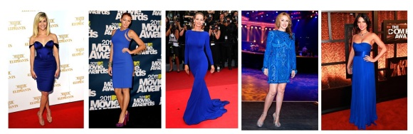 Cobalt-blue-celebrity-dresses
