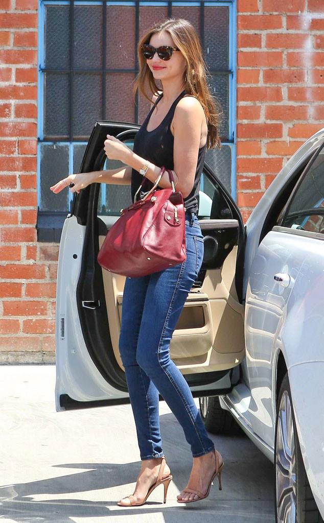 Style Crush Miranda Kerr Envious Fashions