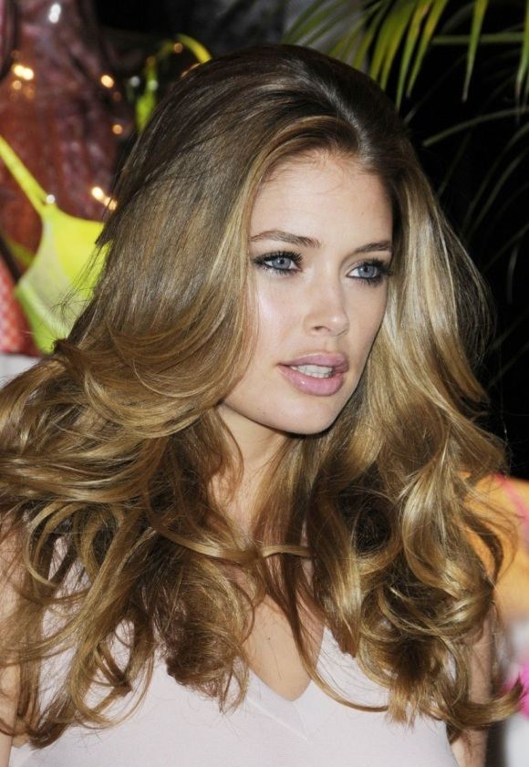 Doutzen-Kroes-model-victoria-secret-loreal