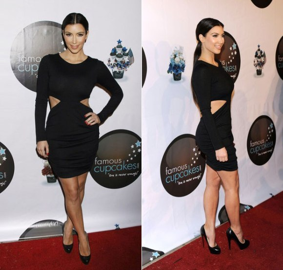 kim-kardashian-little-black-dress