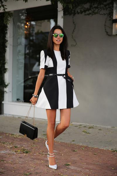 Fashion Blogger: Annabelle Fleur