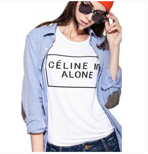 celine-me-alone-slogan-tee-blogger-style-2013-white