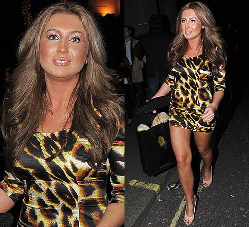 Photos-Lauren-Goodger-From-Only-Way-Essex-Leopard-Print