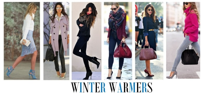 weekend winter outfit ideas